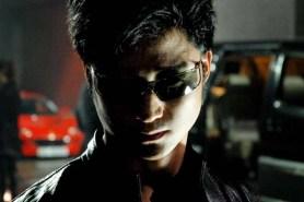 Wu Jing dans Invisible Target (2007)