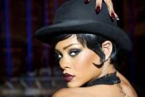 Rihanna dans Valérian et la Cité des Mille Planètes (2017)