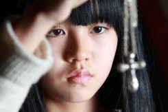 Kim So-hyun dans Man of Vendetta (2010)