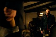 Um Ki-joon dans Man of Vendetta (2010)