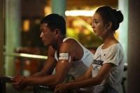 Louis Koo et Tong Liya dans Wild City (2015)