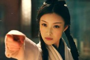 Ni Ni dans Wu Kong (2017)