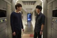 Jeong Jae-yeong et Daniel Choi dans 11 A.M. (2013)