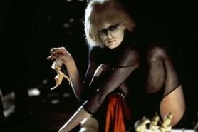 Daryl Hannah dans Blade Runner (1982)