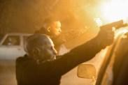 Will Smith et Joel Edgerton dans Bright (2017)