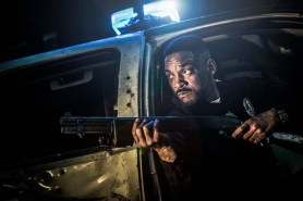 Will Smith dans Bright (2017)