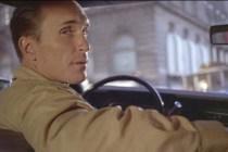 Robert Duvall dans Bullitt (1968)