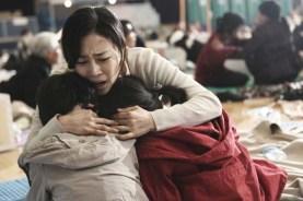 Moon Jeong-hee dans Deranged (2012)