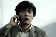 Kim Myung-min dans Deranged (2012)