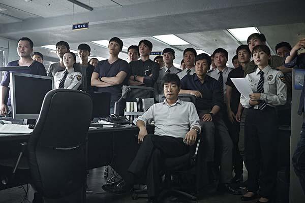 Son Hyun-joo dans The Chronicles of Evil (2015)