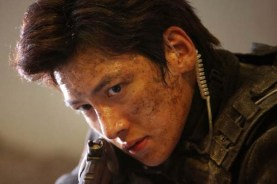 Ji Chang-wook dans Fabricated City (2017)