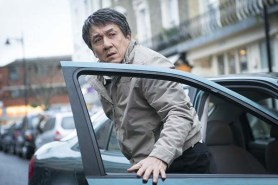 Jackie Chan dans The Foreigner (2017)