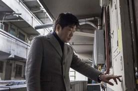Son Hyun-joo dans Hide and Seek (2013)