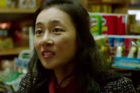 Moon Jung-hee dans Hide and Seek (2013)