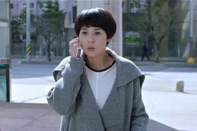Jeon Mi-seon dans Hide and Seek (2013)