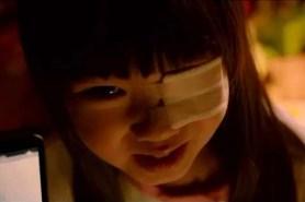 Kim Ji-young dans Hide and Seek (2013)