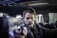 Ethan Hawke dans 24 Hours to Live (2017)