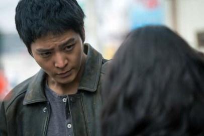 Joo Won dans Fatal Intuition (2015)
