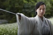 Jeon Do-yeon dans Memories of the Sword (2015)