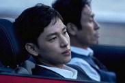 Sol Kyung-gu et Im Si-wan dans The Merciless (2017)