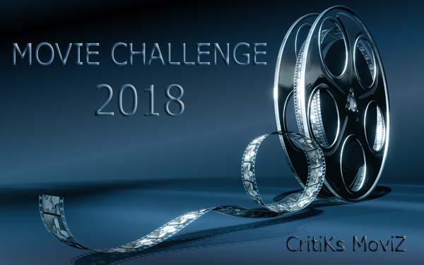 Movie Challenge 2018