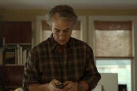 David Strathairn dans November Criminals (2017)