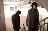 Ryoo Seung-bum et Lee Yo-won dans Perfect Number (2012)