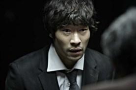 Ryoo Seung-bum dans Perfect Number (2012)