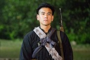 Eddie Peng dans Our Time Will Come (2017)