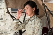 Zhou Xun dans Our Time Will Come (2017)