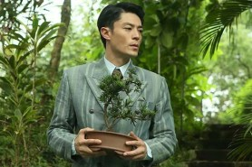 Wallace Huo dans Our Time Will Come (2017)