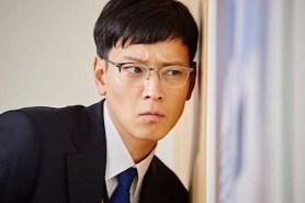 Kang Dong-won dans A Violent Prosecutor (2016)