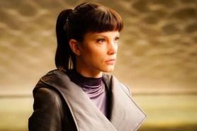 Sylvia Hoeks dans Blade Runner 2049 (2017)