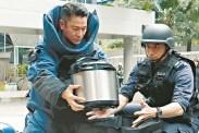 Andy Lau dans Shock Wave (2017)