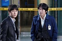Oh Dal-su dans Troubleshooter (2010)