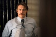 James Franco dans The Vault (2017)