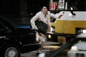 Sol Kyung-gu dans Voice of a Murderer (2007)