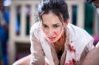 Celina Jade dans Wolf Warrior 2 (2017)
