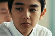 Yoo Seung-ho dans 4th Period Mystery (2009)