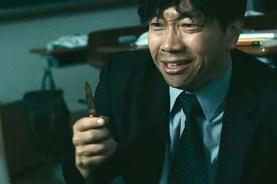 Park Chul-min dans 4th Period Mystery (2009)