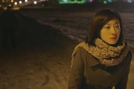 Gwei Lun-mei dans Black Coal (2014)