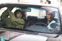 Jung Jae-young et Jeon Do-yeon dans Countdown (2011)