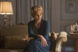 Kristin Scott Thomas dans Darkest Hour (2017)