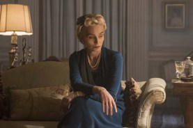 Kristin Scott Thomas dans Darkest Hour (2017)