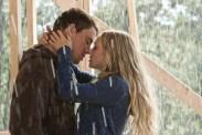 Amanda Seyfried et Channing Tatum dans Dear John (2010)