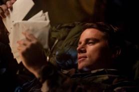 Channing Tatum dans Dear John (2010)