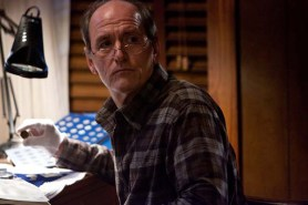 Richard Jenkins dans Dear John (2010)