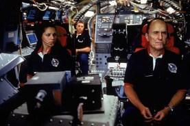 Robert Duvall, Mary McCormack, et Jon Favreau dans Deep Impact (1998)