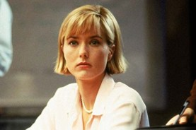 Téa Leoni dans Deep Impact (1998)
