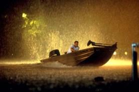 Christian Slater dans Hard Rain (1998)